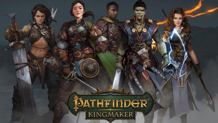 Pathfinder Kingmaker : la date de sortie révélée !