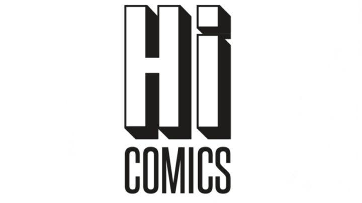 Hi Comics : les sorties pour janvier – février 2019 !