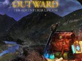 Outward logo