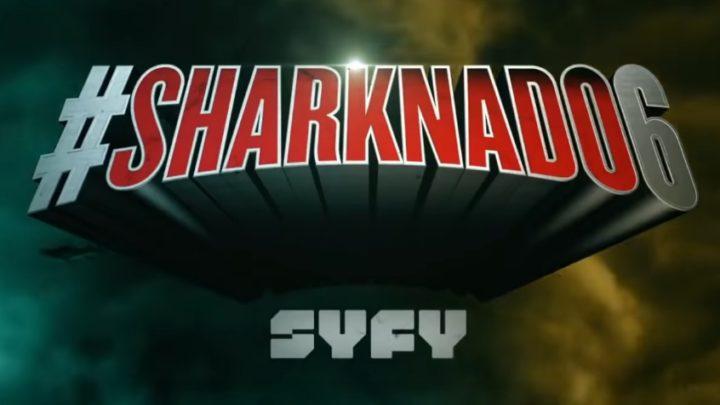 Sharknado : ces choses que vous ignorez sur la licence !