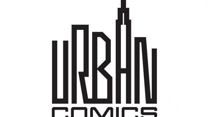 Urban Comics : les sorties Super-héros du mois d'août !