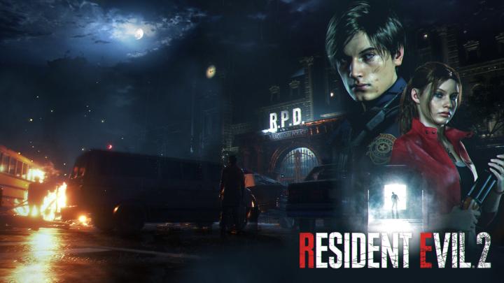 Resident Evil 2, un remake qui vaut son pesant d'or ! [Test]