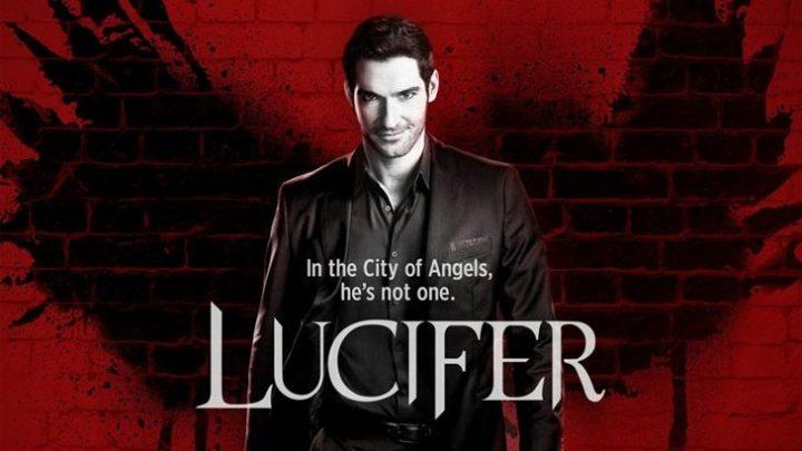 Lucifer : une série virevoltante et hybride qui saura vous surprendre !