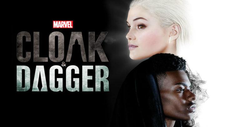 Cloak and Dagger, une saison entre l'ombre et la lumière [Critique]