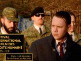 Festival International du film des Droits Humains LOGO