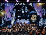Star Wars ciné concerts logo