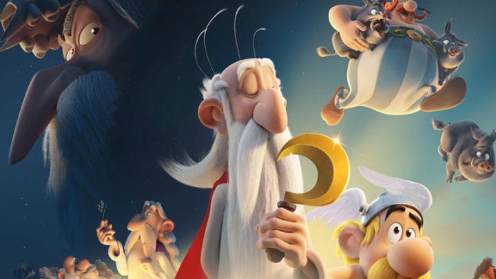 Astérix : Le Secret de la Potion Magique, héritage et perduration [Critique]