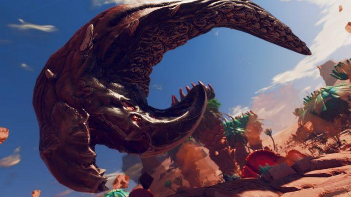 Starlink Battle for Atlas : une mise à jour gratuite pour les fêtes !