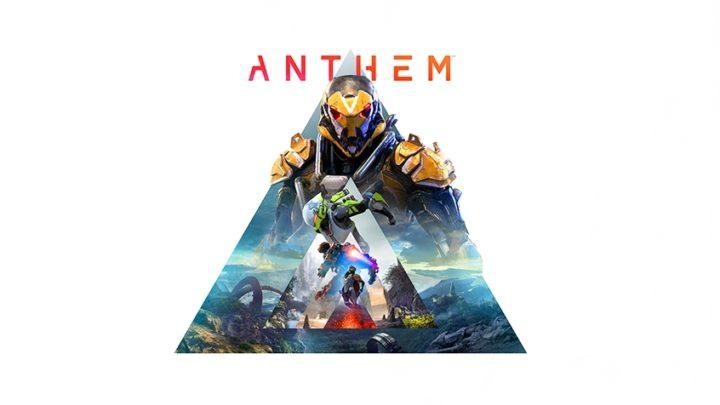 Anthem : This is Anthem Part 1 !