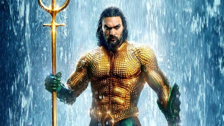 Aquaman, l'homme qui murmurait à l'oreille des poissons [Critique]