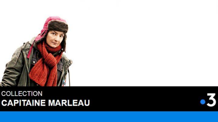 Capitaine Marleau : Le Grand huit, une nouvelle enquête !