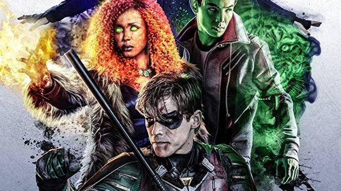 Titans : une adaptation DC réussie ! [Critique]