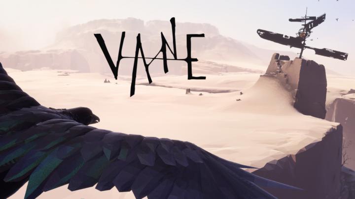L'enfant-oiseau est Vane, essence principale du jeu ! [test]