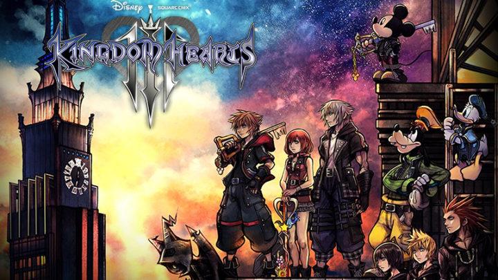 Kingdom Hearts III, Une conclusion quelque peu expéditive [Test]