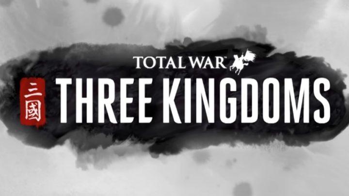 Total War : Three Kingdoms – trailer inédit et édition collector !