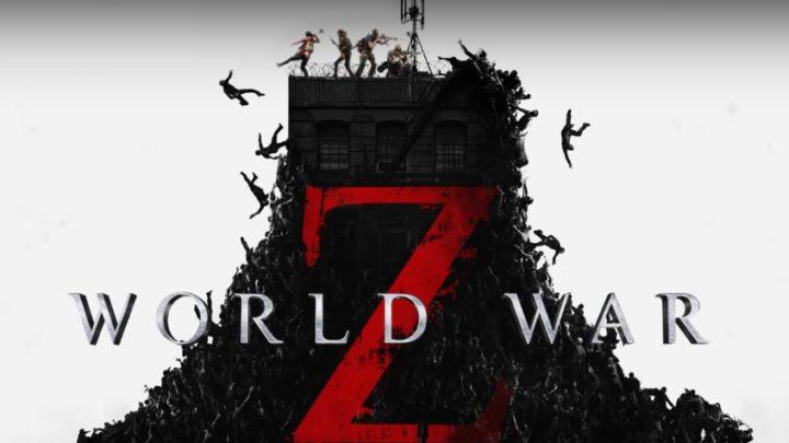 World War Z : des mises à jour à venir !