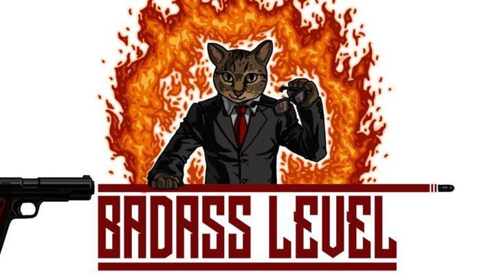 Badass Level : Solo, le rat survivant !