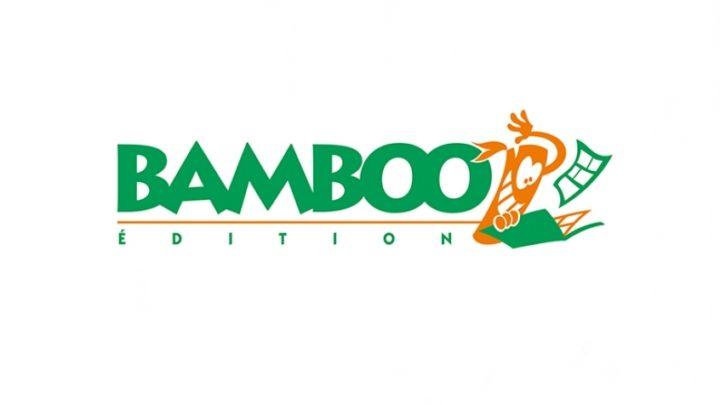Bamboo édition : Les 5 sans maîtres et Tizombi !