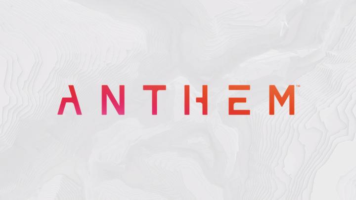 Anthem, le dernier-né de Bioware [Test]