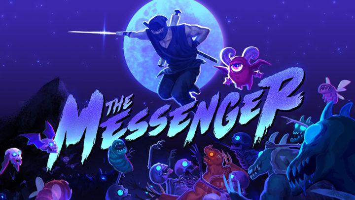 The Messenger, quand l'élève surpasse le maître [Test]