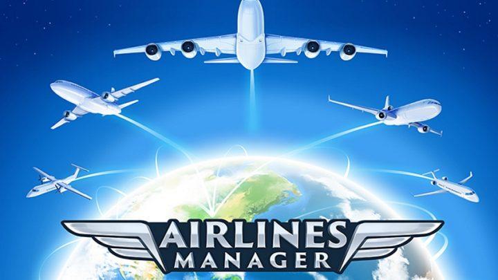 Airlines Manager – Tycoon 2019 : nouvelle simulation de compagnie aérienne !