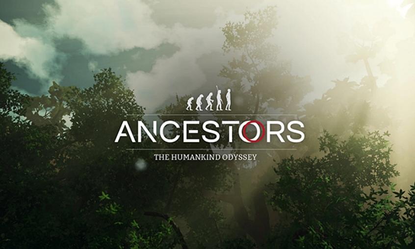 Ancestors : The Humankind Odyssey – une vidéo inédite !