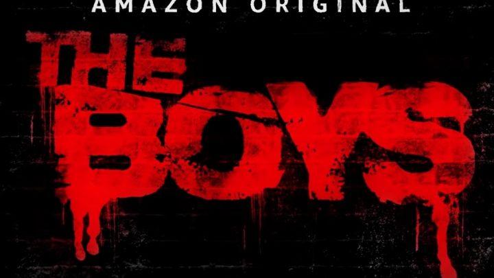 The Boys : la face sombre des super-héros en juillet !