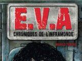 E.V.A Logo