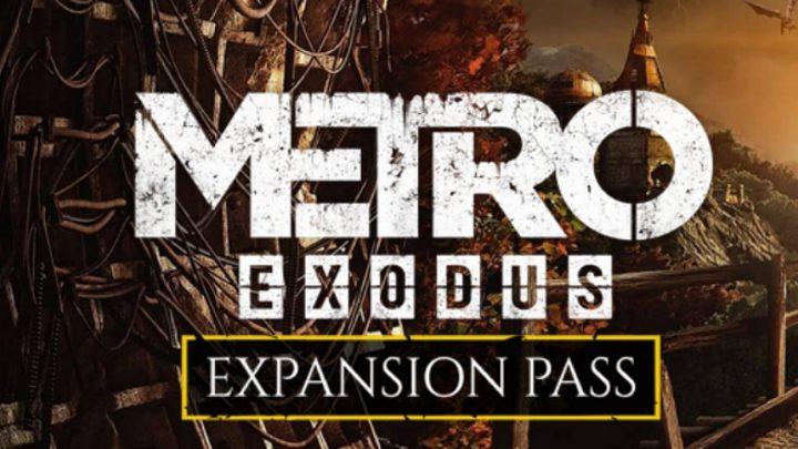 L'Expansion Pass de Metro Exodus détaillé !