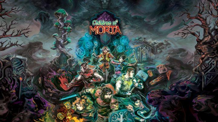 Children of Morta : précommande et essai gratuit !