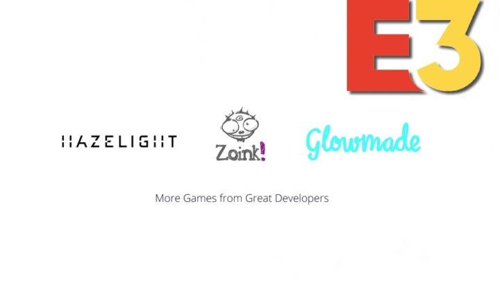 E3 2019 : 3 jeux indépendants EA Originals !
