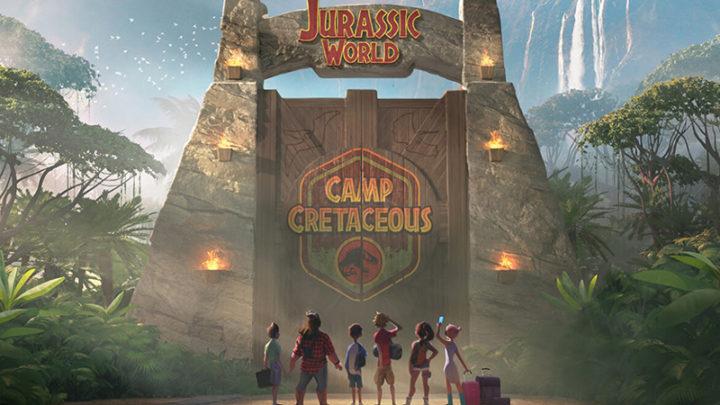Une série Jurassic World en préparation