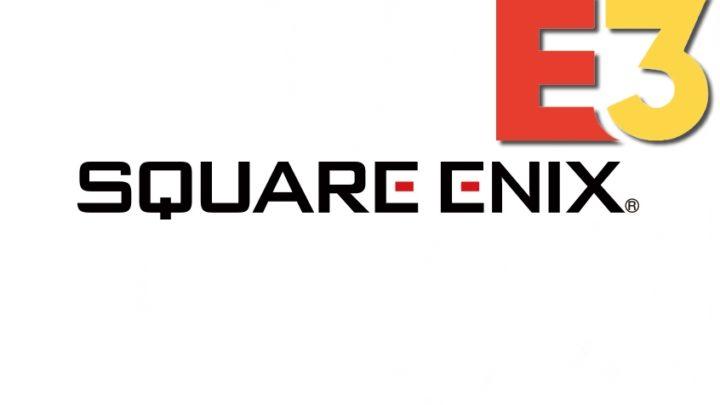 E3 2019 : le résumé de la conférence Square Enix