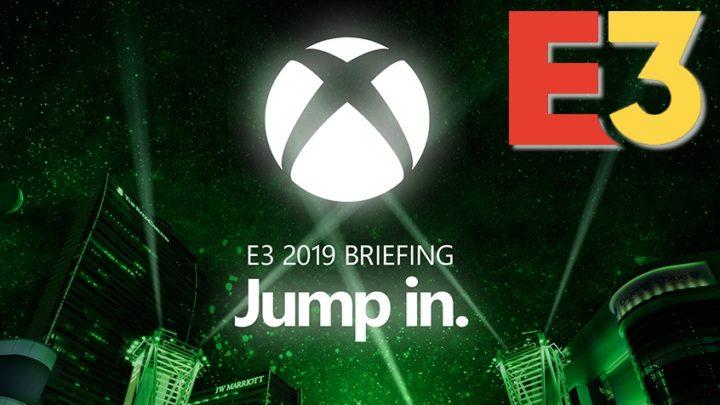 E3 2019 : le résumé de la conférence Xbox !