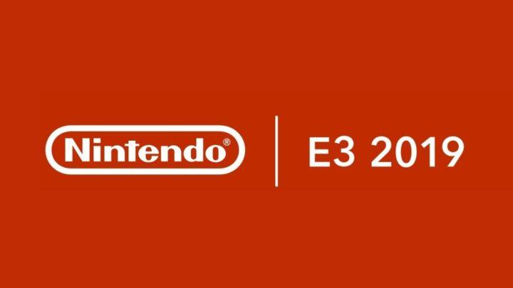 E3 2019 : le résumé du Nintendo Direct