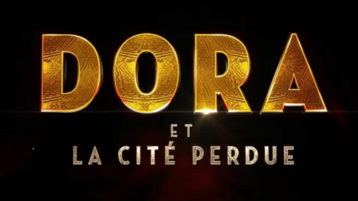 Une nouvelle bande-annonce pour Dora et la Cité perdue !