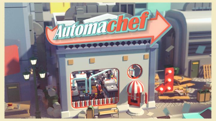 Automachef, un jeu de cuisine automatisée [Test]