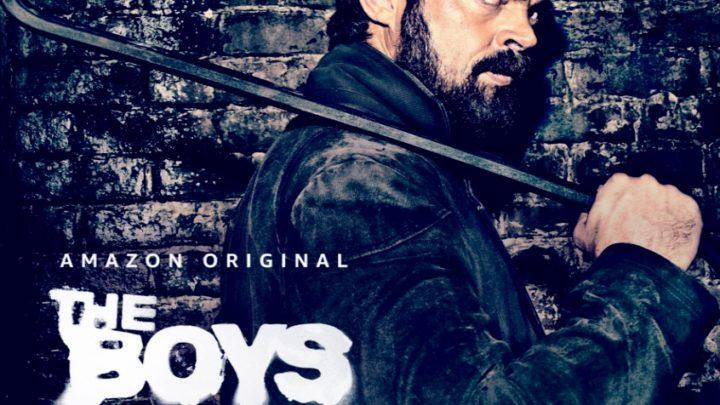 The Boys : quand les super-héros sont des salauds [critique]