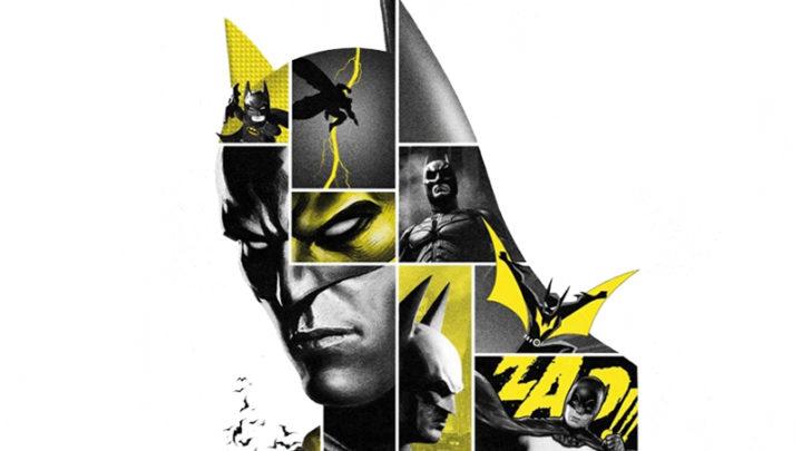 Warner Bros. prépare son Bat-Noël en vidéo