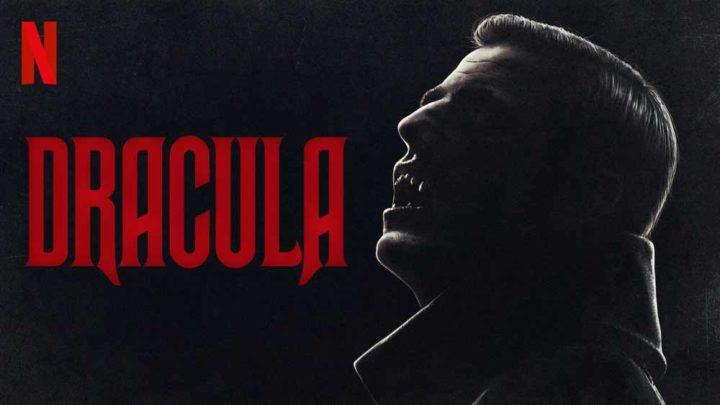 Dracula, le célèbre vampire à la sauce Netflix [Critique]