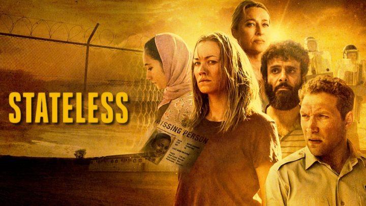 Stateless : la nouvelle série Netflix à découvrir