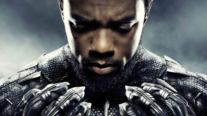 Chadwick Boseman : la star de Black Panther est morte !