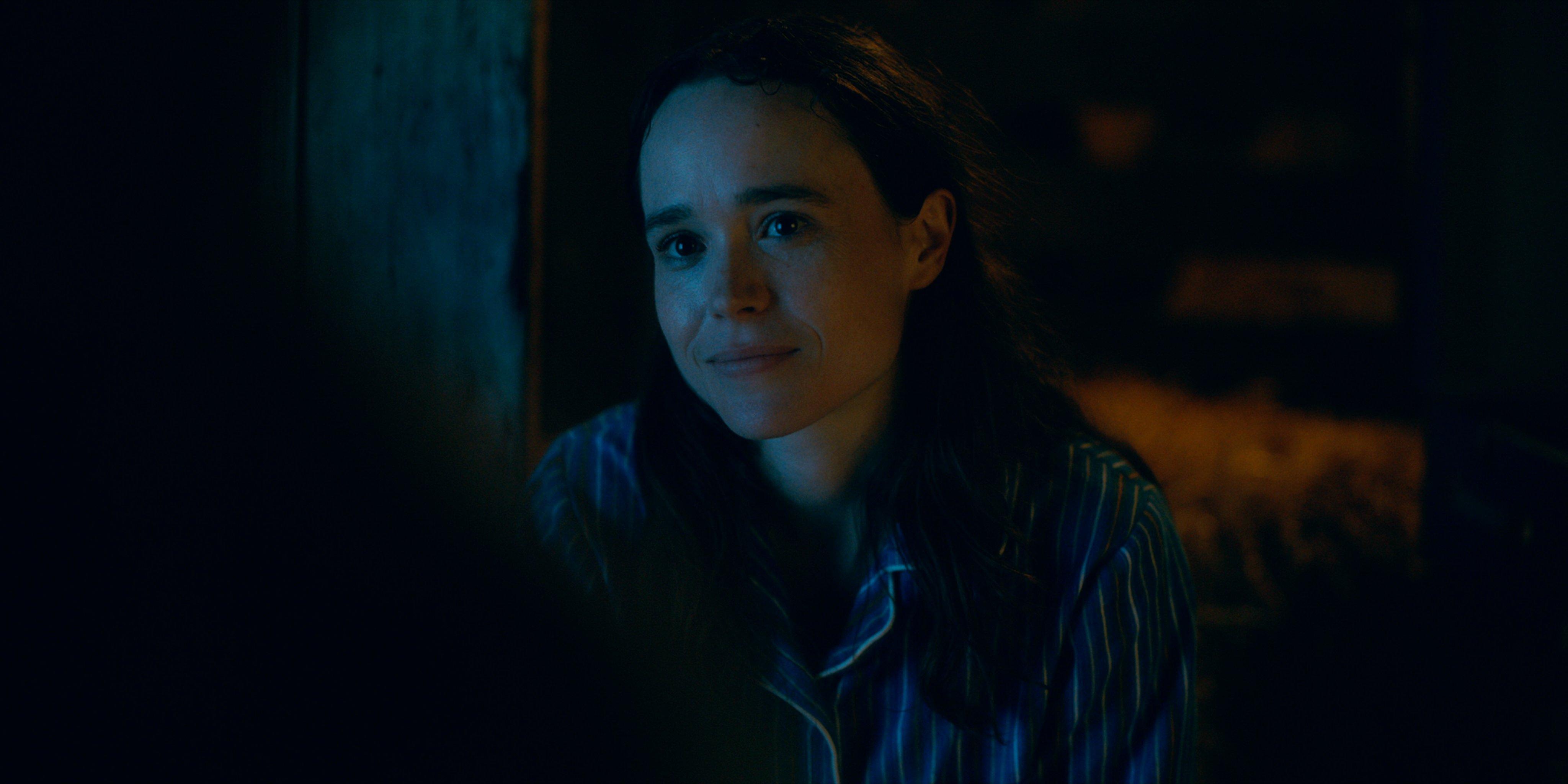 Ellen Page Umbrella Academy Saison 2