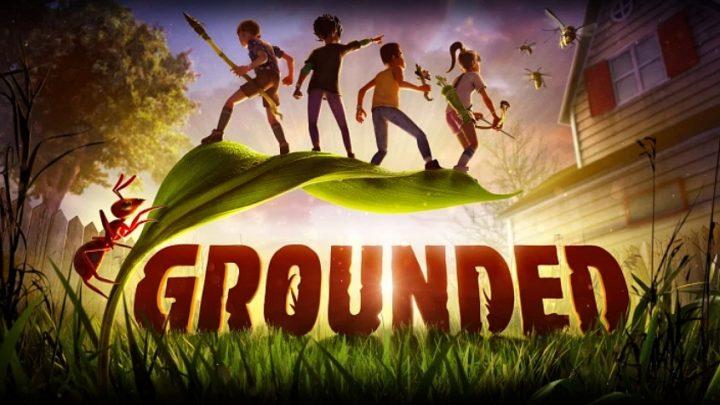 Grounded : un succès inattendu, validé par les joueurs PC !