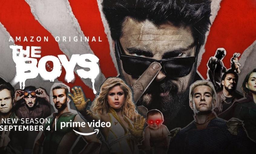 The Boys – Saison 2 : premières impressions !