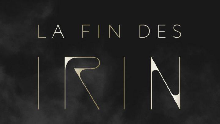 La Fin des Irin – Volume 1 : quand la SF s'empare des Hébreux [Critique]